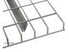 WIRE MESH DECKS-Step Channel Detail