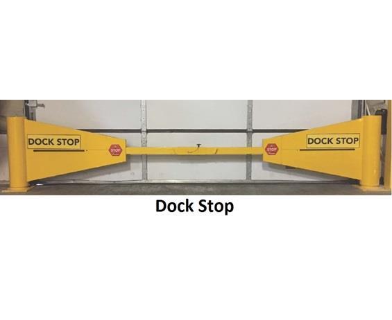 DOCK STOP