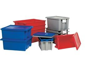 STACK & NEST TOTE LIDS