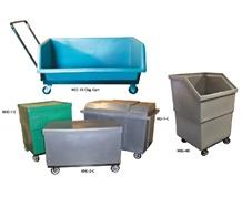 CHIP CART & ROLLING CASES