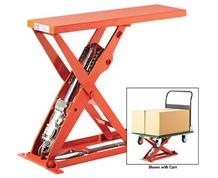 MLSB SERIES ELECTRIC MECHANICAL LIFT